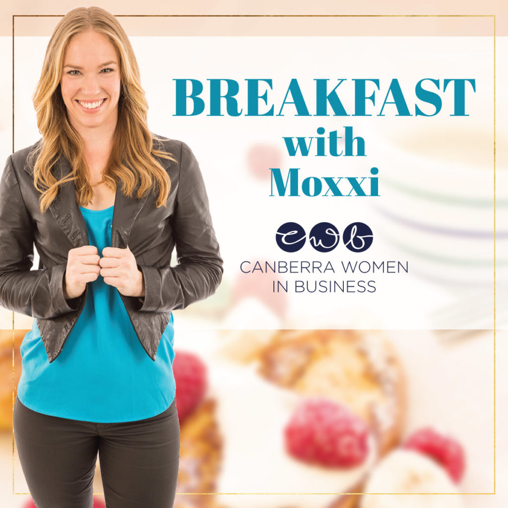 March - Breakfast with Moxxi - Lauren Heys