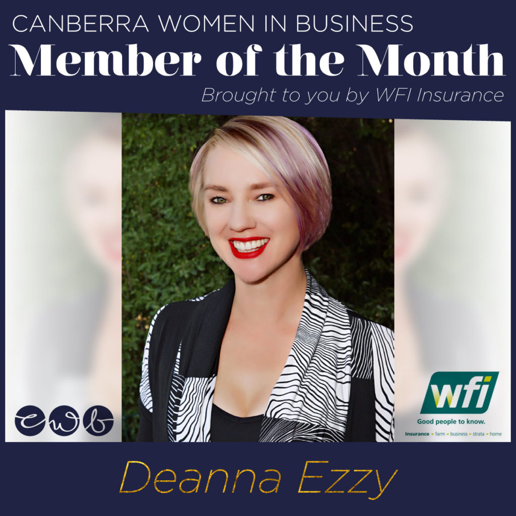 Member of the Month - June