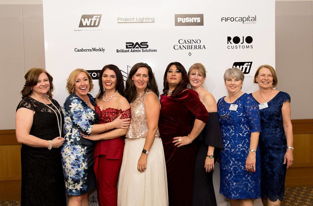 August 2017 CWB Gala Awards and Dinner