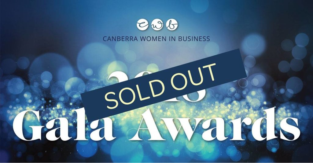 CWB Gala Awards Night