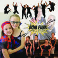 Bom Funk Dance Studio classes