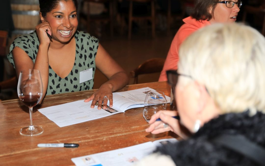 June 2019 | Chamberlains Knock Out Networking